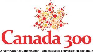 Canada 300 Logo Final
