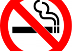 No Smoking, Be Active!